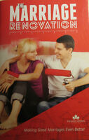 The Marriage Renovation