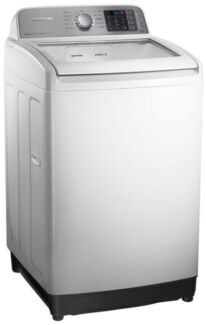 [AS NEW] Samsung Washing Machine - 8kgs - Model # WA80F5G4DJW