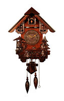 SALE IN MISSISSAUGA (CUCKOO CLOCK WALNUT) JUST 87.00