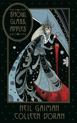 Neil Gaiman's Snow, Glass, Apples, Hardcover by Gaiman, Neil; Doran, Colleen ...