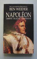 « NAPOLÉON  BONAPARTE »