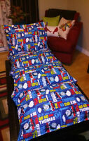 Slumber Mats for Toddlers to Teens.....Great for Grandma's House