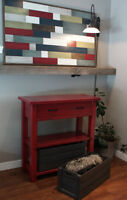 Entryway Furniture: Console Table, Armoire, Bench & More! LIKEN