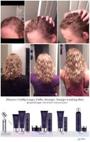 Monat anti aging hair care