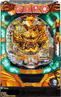 GARO Lion Sansei  Pachinko Machine Japanese Slot Pinball  IN STOCK