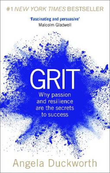 Grit: Why Passion and Resilience are the Secrets to Success | Angela Duckworth