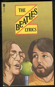 3 Beatles Paperback Books