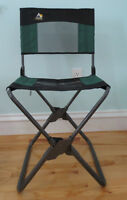 CGI Outdoors Camping Chairs (Two)