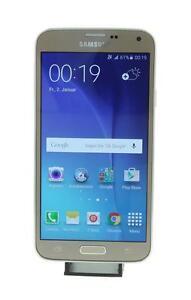 Samsung-Galaxy-S5-Neo-SM-G903F-16-GB-oro-terminal-libre-buen-estado