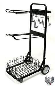Portable-Saddle-Rack-and-Tack-Stand