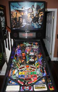 Any age pinball machine(s) TOP PRICE PAID Cambridge Kitchener Area image 1