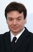 MIKE MYERS TICKETS TONIGHT CHEAP!!!!! (JULY 24)