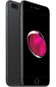 iPhone 7, matte black 256gb