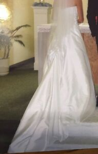 Wedding Dress  Prince George British Columbia image 5