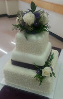 Wedding and Specialty Cakes by Cathy MacDonald