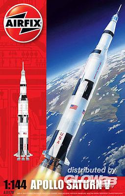 Airfix Apollo Saturn V 1:144 1511170 Glow2B A11170  X