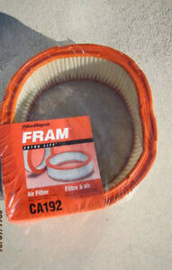 Air Filter Fram CA192