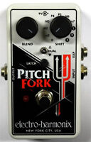 Looking for an EHX Electro Harmonix Pitch Fork Pedal