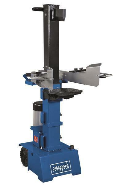 Scheppach HL1000V 10 t Holzspalter Brennholzspalter Spalter 230V