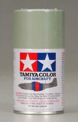 Tamiya 86529 Aircraft Spray AS-29 Gray/Green Acrylic