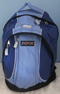 JanSport Airlight Radiate Rucksack, Backpack, Daypack - Vintage