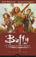 Buffy the Vampire Slayer: The Long Way Home (Volume 1)