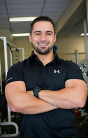 $40!! DeMelo Fitness Personal Training and Nutrition.