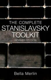 The Complete Stanislavski Toolkit