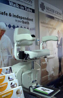 Stairlifts, porchlifts and other medical equipment