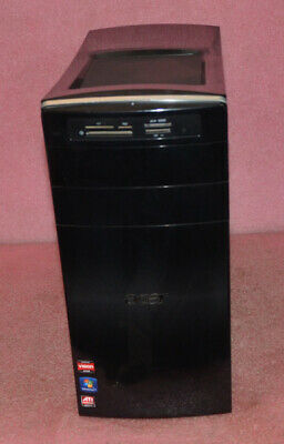 Acer Veriton M430 Desktop Computer_AMD Athlon II X4 645 CPU @ 3.10 GHz_4GB_1TB
