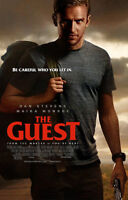 The Guest (DVD).
