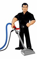 CALGARY AND NEARBY AREA HOT STEAM DEEP CARPET CLEANING, FLOOD AN