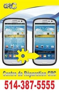 reparation samsung s9 s8  s5 s4 note 8, iPhone 8 ,5s 5c 6s 6 6 7