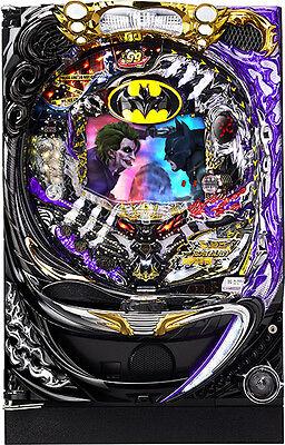 Batman Gotham City Pachinko Machine Japanese Slot Balls Fever Ball PINBALL