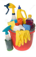 HOUSES..CONDOS..TOWNHOUSES CLEANING SERVICEs