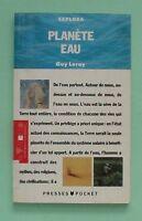 « EAU  -  AIR  -  VENT »