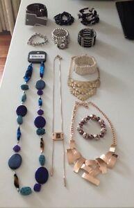 Huge Jewellery Collection Moonee Ponds Moonee Valley Preview