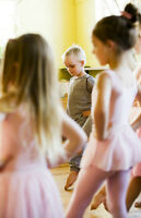 WINTER DANCE PROGRAMS in Waterloo - AGES 2- 12 YRS
