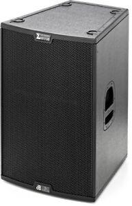 DB Technologies SIGMA S115 Active 1000 W Peak 2-Way Speakers