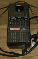 """""""ISO--Wanted"""" 16.8volt Craftsman Fast Charger for Cordless Drill"""