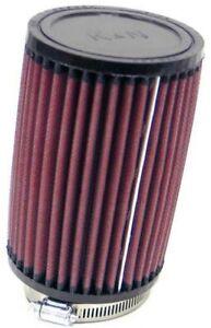 K&N RU-1470 Round Straight Universal Air Filter
