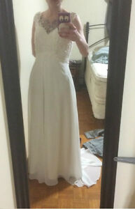 wedding dress Kitchener / Waterloo Kitchener Area image 2