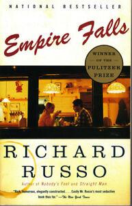 Empire Falls - Richard Russo West Island Greater Montréal image 1