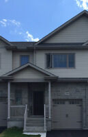 Available September 1st Brand new townhouse in Woodhaven West
