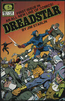 Dreadstar Collection