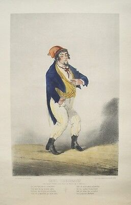 Melchior Fritsch Carl Treumann Posse Rekrutirung Krähwinkel Theater Wien Nestroy