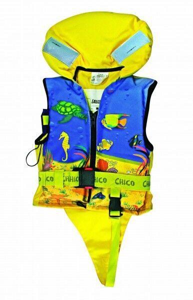 Babyrettungsweste Kinderrettungsweste Rettungsweste 100N 3-10kg Schwimmweste 655