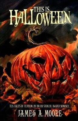 This Is Halloween : Ten Tantalizing Treats (And a Few Tricks), Paperback by - This Halloween