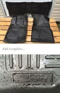 Custom fit Husky Weatherbeater mats  Cornwall Ontario image 1