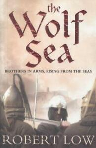 Oathsworn Series Wolf Sea Pb  BOOK NEU